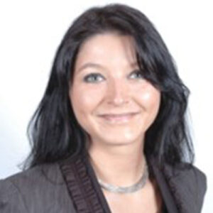 Monica Rebreanu